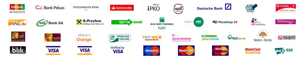 Płatności w sklepie internetowym BioBoo